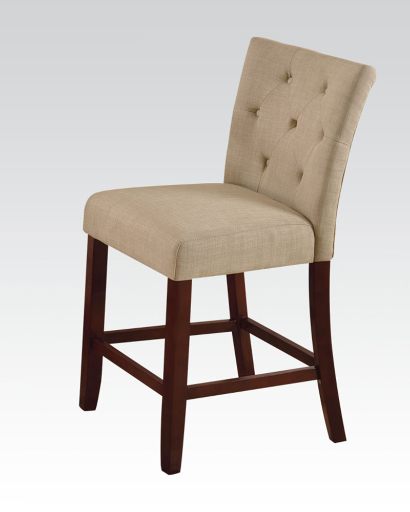 Counter Height Chair Baldwin by Acme Furniture AC