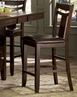 Counter Height Chair Broome by Homelegance EL-2524-24 (Set of 2)
