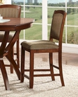 Counter Height Chair Kelley by Homelegance EL-2525-24 (Set of 2)
