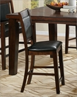 Counter Height Chair Weldon by Homelegance EL-2622-24 (Set of 2)