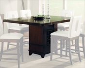 Counter Height Table Elmhurst by Homelegance EL-1410-36