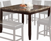 Counter Height Table Idris by Acme Furniture AC70525