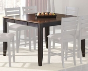 Counter Height Table Natick by Homelegance EL-5341-36