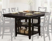 Counter Height Table Philipsburg by Homelegance EL-5078-36