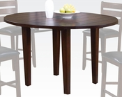 Counter Height Table Urbana Cherry by Acme Furniture AC00684