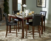 Countrer Height Dining Room Set Achillea EL-3273-36s