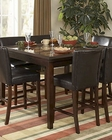 Countrer Height Dining Table Belvedere EL-3276-36