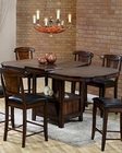 Countrer Height Dining Table Westwood EL-626-36