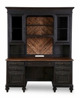 Credenza with Hutch Barnhardt by Magnussen MG-H2588-30H