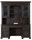 Credenza with Hutch Broughton Hall by Magnussen MG-H2354-30H