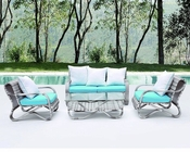 Crescent Outdoor Sofa Set in by Modway MY-EEI736