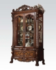 Curio Dresden Cherry by Acme Furniture AC12158