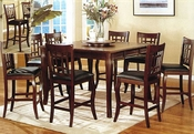 Dark Cherry Dining Room Set CO-100508s