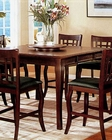 Dark Cherry Dining Table CO-100508