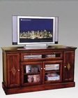 Dark Cherry TV Console SU-2735CA