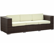 Daytona Outdoor Sofa by Modway MY-EEI641