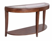 Demilune Sofa Table Keaton by Magnussen MG-T2536-75