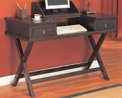 Dickson Table Desk with Hinged Top CO800481
