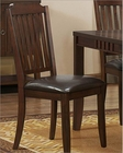 Dining Chair Dickens by Homelegance EL-5101S (Set of 2)