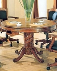 Dining/Game Table Set CO-100871