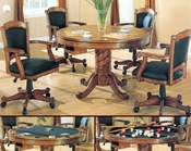 Dining/Game Table Set CO-100871s