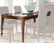 Dining Rectangle Table Beaumont by Homelegance EL-2111-72