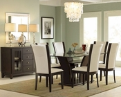 Dining Room Set Daisy EL-710-72s