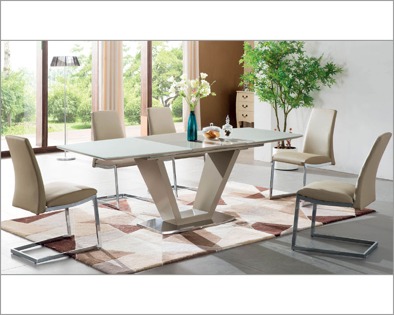 dining room set in modern style 33 2135set