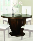 Dining Round Table Elmhurst by Homelegance EL-1410-48