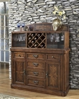 Dining Server Barrington by Somerton Dwelling SO-420-73