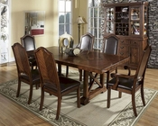 Dining Set Barrington by Somerton Dwelling SO-420-62Set