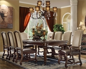 Dining Set by MCF Furnishings MCFD9800