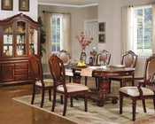 Dining Set Classique by Acme Furniture AC11830SET
