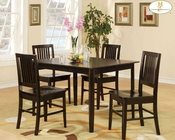 Dining Set Curtis by Homelegance EL-5384-SET