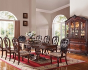 Dining Set Dorothea by Acme Furniture AC60590SET