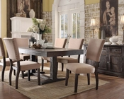 Dining Set Eliana by Acme Furniture AC71710SET