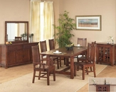Dining Set Fergus County by Ayca AY-20-2001Set