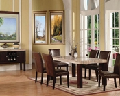 Dining Set Fraser by Acme Furniture AC70130SET