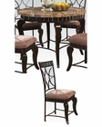 Dining Set Galiana by Acme Furniture AC18285SET