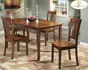 Dining Set Henley by Homelegance EL-5335-60-SET