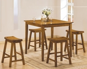 Dining Set Homelegance EL-5302As