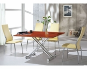 Dining Set in Modern Style European Design 33D341