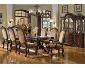 Dining Set in Traditional Style MCFD8500