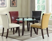 Dining Set Jafar by Acme Furniture AC71530SET