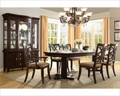 Dining Set Keegan by Homelegance EL-2546-108-SET