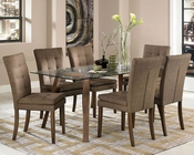 Dining Set Maitland Homelegance EL-2577-SET