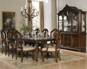 Dining Set Montrose by Homelegance EL-1749-104-SET
