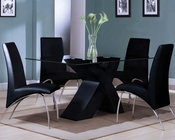 Dining Set Pervis by Acme Furniture AC71110SET