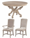 Dining Set Sutton's Bay Baroque by Hekman HE-14121-SET