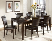 Dining Set Vincent by Homelegance EL-3299-78-SET